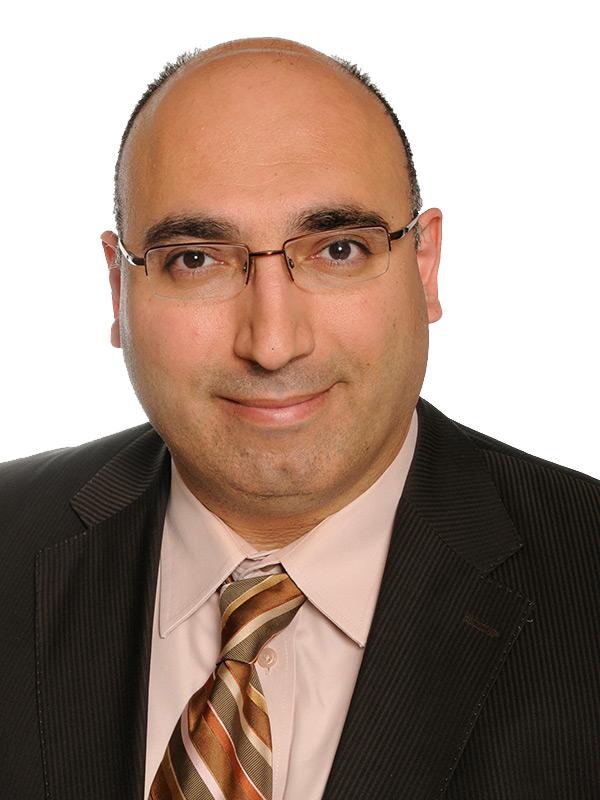 Hachem W. Halabi