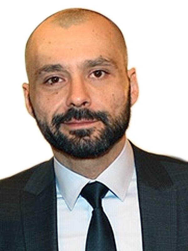 Peter Linardakis